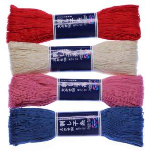 Olympus Sashiko Thread Solid Color