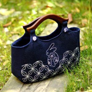Good Fortune Handbag