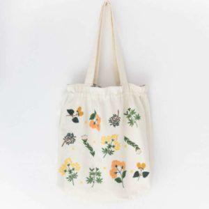 spring plant bag