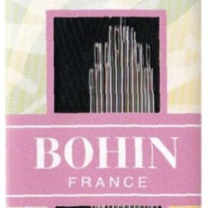 Bohin Crewel Embroidery Needles #3/9