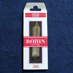 Bohin darners needles assorted
