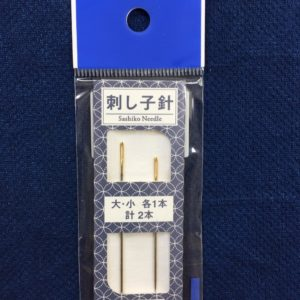 Olympus Sashiko needles assorted