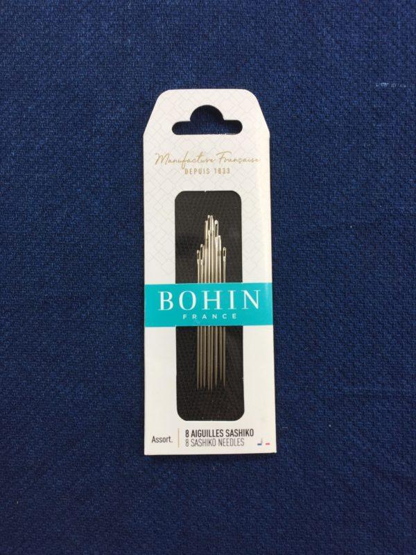 Bohin Sashiko Needles, Assorted
