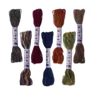 Olympus variegated Thread