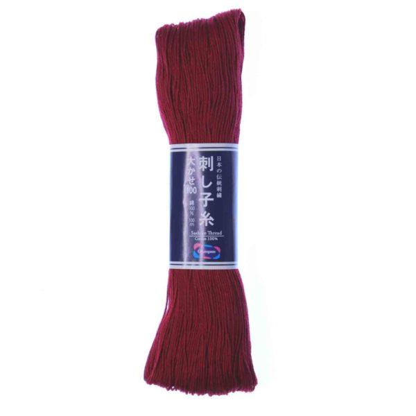 Olympus Thread #104 Red