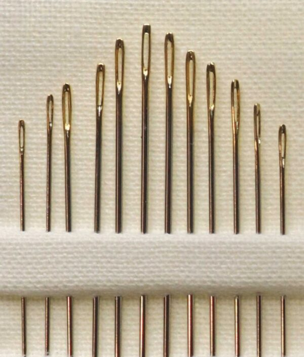 Clover Embroidery Needles